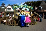 Sundwon Kiddies Adventureland